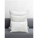 Oblong Velvet Cushion