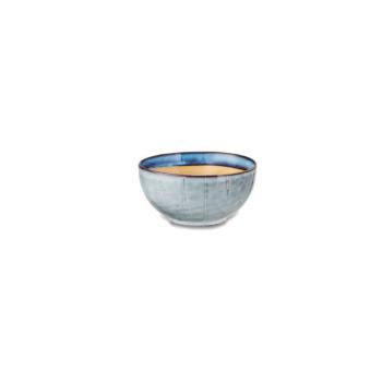 Ceramic Bowl Dakara Mustard
