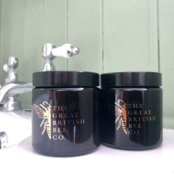 Great British Bee Candles