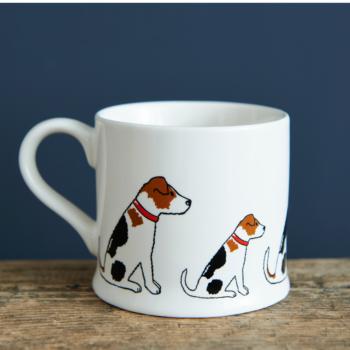Dog Mug Jack Russell