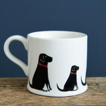 Dog Mug Labrador