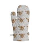 Oven Glove – Honeybee
