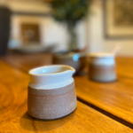 Milk Jug, Pottery