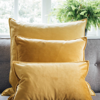 Giant Square Cushion