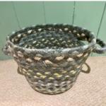 Utility Jute Basket