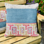 Talani Riba Cushion Cover