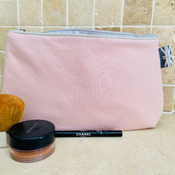 Makeup Bag/Small Washbag