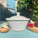 Ceramic Casserole Dish Small