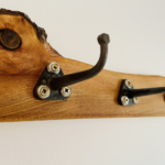 Coat Hooks – Aviation parts (3 hook)