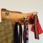 Coat Hooks – Aviation parts (4 hook)