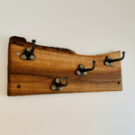 Coat Hooks – Aviation parts (4 hook)
