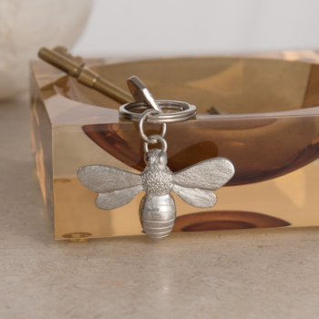 Bee Key Ring