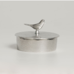 Bird Design Trinket Box