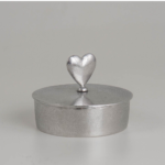 Heart Design Trinket Box