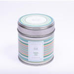 Zesty Lime  Cooler Classic Candle Tin