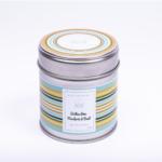 Sicilian Lime, Mandarin and Basil Classic Candle Tin