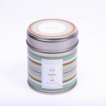 English Pear and Vanilla Classic Candle Tin